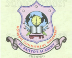 St Brittos Academy - logo