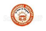 Suddhananda Vidyalaya - logo