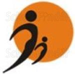 The Velammal International School - logo