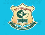 Vel's Vidyashram Senior Secondary School - logo