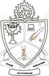 Vijayantha Senior Secondary School - logo