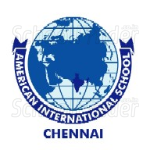 American International School - logo