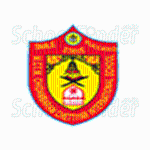 MCTM Chidambaram Chettiyar International School - logo