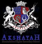 Akshayah Global School Chennai - logo