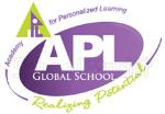 APL Global School - logo