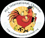 HLC International School - logo
