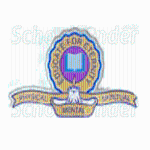 Seventh Day Adventist Higher Secondary School Chennai - logo