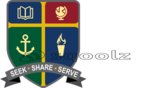 Alpha Matriculation Higher Secondary School - logo