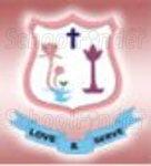 CSI Ewart Marticulation Higher Secondary School - logo