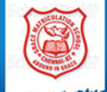 Grace Matriculation School - logo