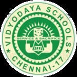 Vidyodaya School - logo