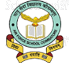 Air Force School Coimbatore - logo