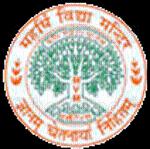 Maharshi Vidya Mandir - logo