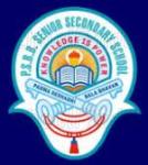 Padma Seshadri Bala Bhavan - logo