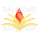 Vivek Vidya Mandir - logo