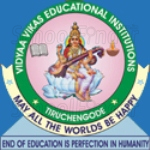 Vidya Vikas International School - logo