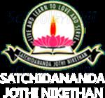 Sachithananda Jothi International School - logo