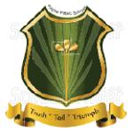 Noyyal Public School - logo