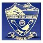 Alvernia Matriculation Higher Secondary School - logo