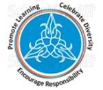 Mercedes Benz International School - logo