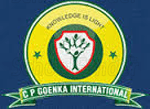 C P Goenka International School Pune - logo
