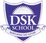 D S Kulkarni School - logo