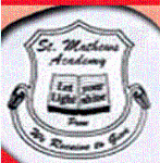 St Mathews Academy & Junior College - logo