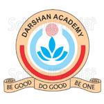 Darshan Academy, Pune - logo