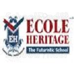 Ecole Heritage - logo