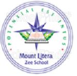 Kamal Pratishthan Mount Litera Zee School - logo