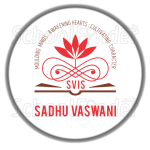 Sadhu Vaswani International School - logo