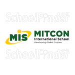 Mitcon International School - logo
