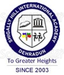 Shigally Hill International Academy - logo