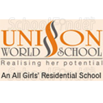 Unison World School - logo
