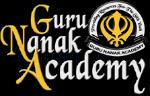 Guru Nanak Academy - logo