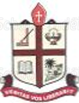 St Thomas College - logo