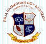 Raja Ram Mohan Roy Academy - logo