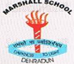 Marshall School - logo