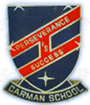 Carman Residential & Day School - logo