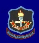 Brightlands School - logo