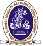 St George's College - logo