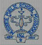 Mussoorie Public School - logo