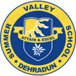 Summer Valley School - logo