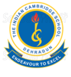 The Indian Cambridge School - logo