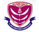 St Jude's School - logo