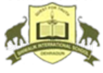 Shiwalik International School - logo