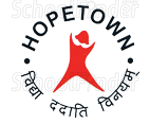Hopetown Girls' School - logo