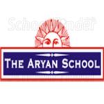 The Aryan School - logo