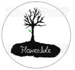 Flower Dale School - logo