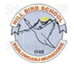 Hill Bird School - logo